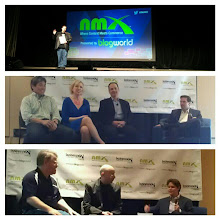 Photo: Great day at #nmx