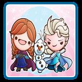 Frozen games