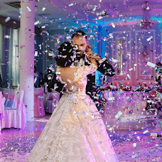 Wedding photographer Sergey Volkov (SergeyVolkov). Photo of 10.11.2017