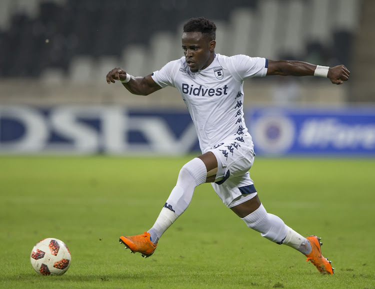 Orlando Pirates signal their intentions with Gabadinho Mhango signing