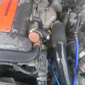 シルビア S15 スペックRのエンジンのカスタム事例画像 みっちゃんさんの2017年11月27日12:24の投稿