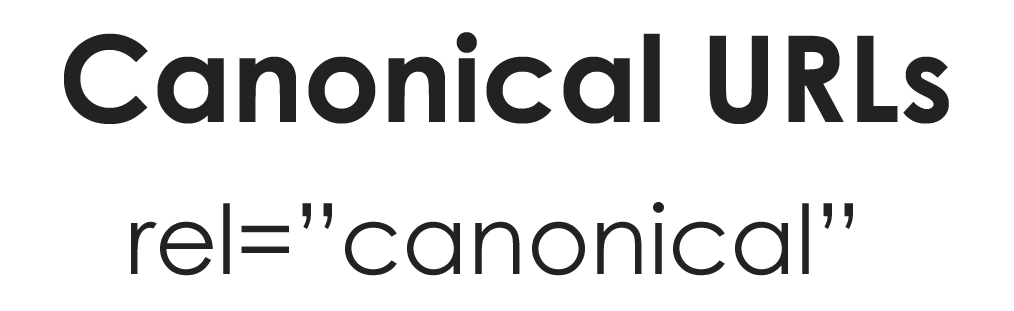 What is a canonical element