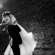 Wedding photographer Elena Vakhovskaya (HelenaVah). Photo of 16.05.2018