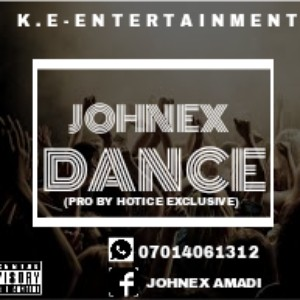 Johnex - Dance (Diana) Upload Your Music Free