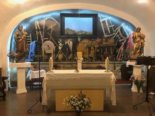 photo de Chapelle Saint Joseph - Presbytère du Beausset