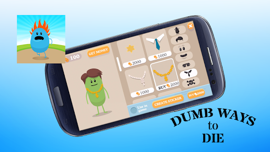 New Dumb Ways To Die 3 Guide - náhled