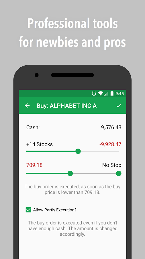 Best Brokers: Stock Simulator- screenshot