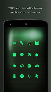 Pip-Tec Free - Nuclear Theme- screenshot thumbnail
