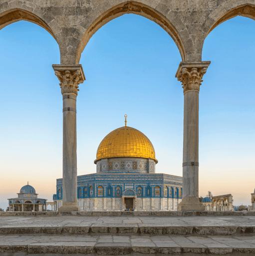 JORDANIE ISRAËL