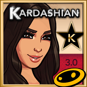 Android – Kim Kardashian: Hollywood
