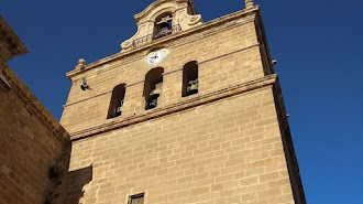 La torre de la Catedral.