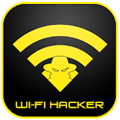 Wifi Hacker Password - Prank
