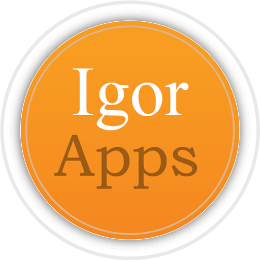 💎 Igor Apps avatar image
