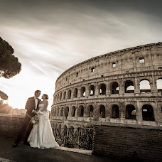 Wedding photographer Andrea Bianco (andreabianco). Photo of 17.11.2015
