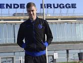 Bjorn Engels (Reims, ex-Club Brugge) praat over een terugkeer naar België