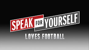 Speak for Yourself Loves Football thumbnail