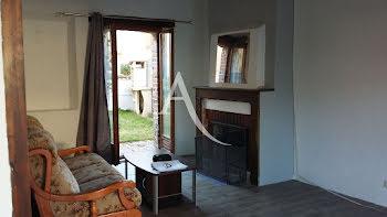 maison à Les Hermites (37)