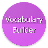 Vocabulary Builder - Learn & Improve English