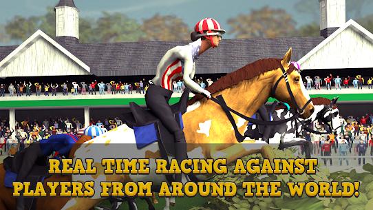 Horse Academy 3D 46.0 Hack Mod Apk Free Download 1