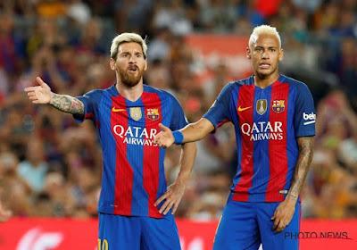 """Neymar sème le doute : """"Rejouer avec Messi dès la saison prochaine"""""""