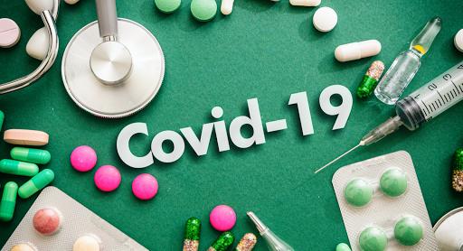 Médicaments utilisés dans la COVID-19
