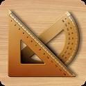 Smart Ruler Pro icon