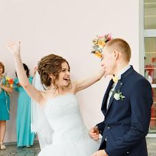 Wedding photographer Anastasiya Fedorenko (fedorenko). Photo of 22.10.2015