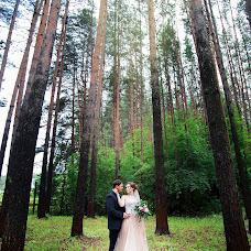 Wedding photographer Evgeniy Svetikov (evgeniy2017). Photo of 23.07.2017