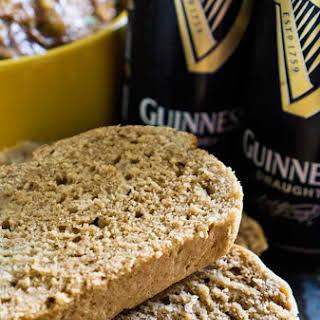 Easy Guinness Beer Bread.