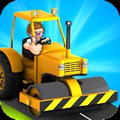 Tải Game Little Road Builder