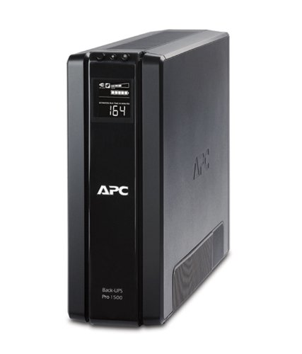 APC BackUPS Pro– Power Protection UPS For PC