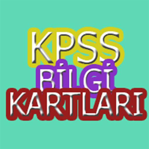 Kpss Bilgi Kartları