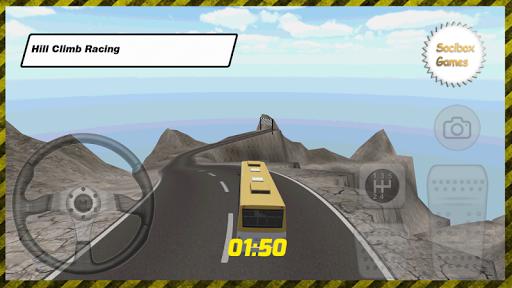 玩賽車遊戲App|夏季汽车爬坡赛免費|APP試玩