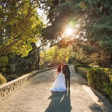 Wedding photographer Yuliya Mischenko (Kavisho13). Photo of 14.06.2016