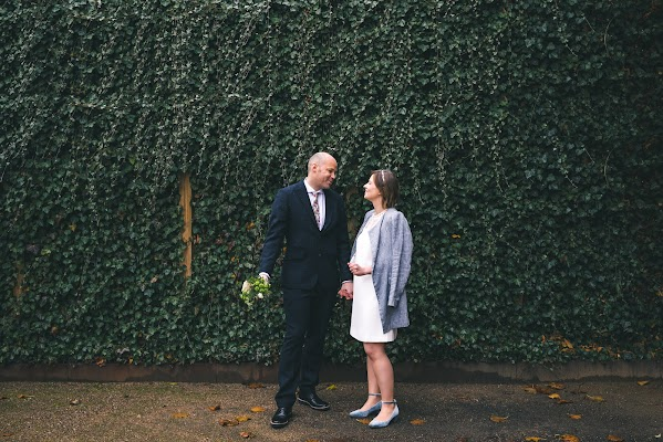 Wedding photographer Laurynas Aravicius (FacesOfYou). Photo of 29.11.2017