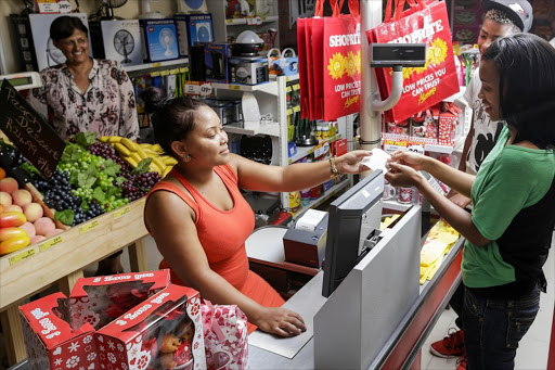 Statistics SA on Wednesday reports better-than-expected consumer price inflation figures for August. Picture: SUNDAY TIMES