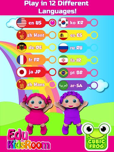 Preschool Educational Games for Kids-EduKidsRoom 7.26 10