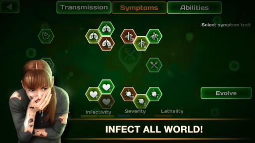 Virus Plague: Pandemic Madness 1.0.4 4