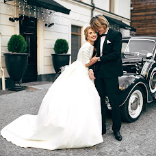 Wedding photographer Andrey Bondarec (Andrey11). Photo of 22.02.2017