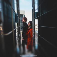 Wedding photographer Arseniy Zaletov (digitalrave). Photo of 24.04.2014