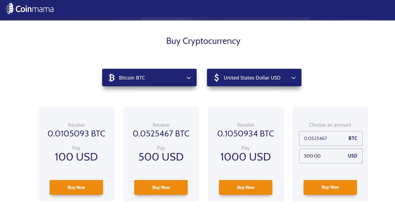 طريقة أسهل لشراء العملات الرقمية في العالم العربي