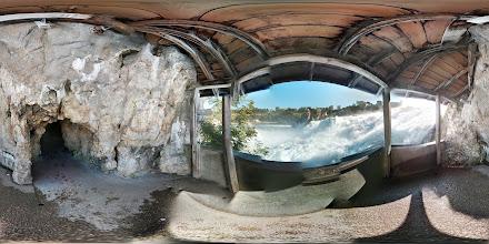 Photo: Rheinfall - Rýnské vodopády