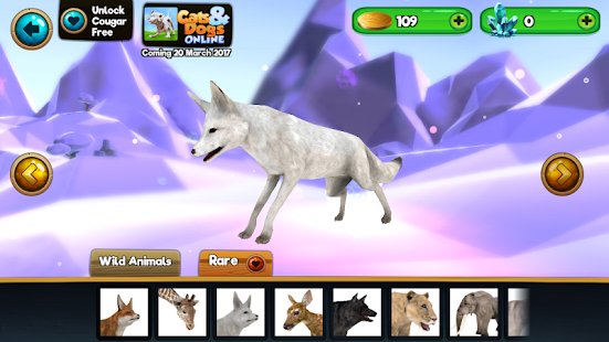 Wild Thornberrys Wildlife Rescue Game Online No Download