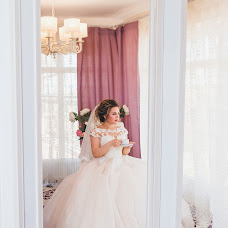 Wedding photographer Svetlana Alekseeva (shadows). Photo of 07.06.2017