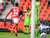 Sambi Lokonga, Muleka, Balikwisha: week-end de premières en Pro League