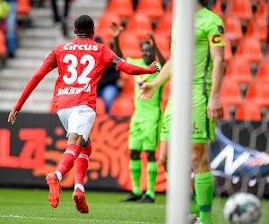 🎥 Sambi Lokonga, Muleka, Balikwisha: week-end de premières en Pro League