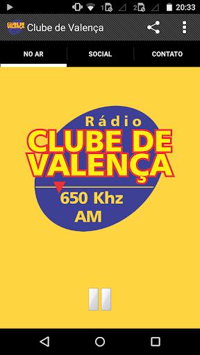 Clube de Valença
