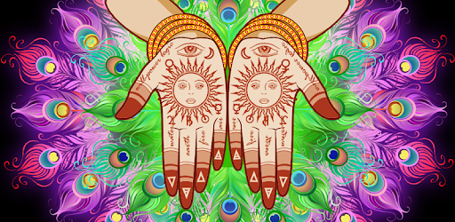 Palm Reading Personality Test Apps (apk) free download for Android/PC/Windows screenshot