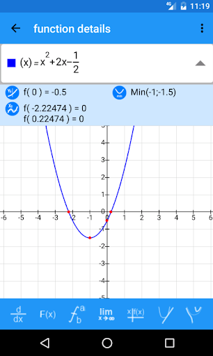 Mathematics 3.4.3 screenshots 3