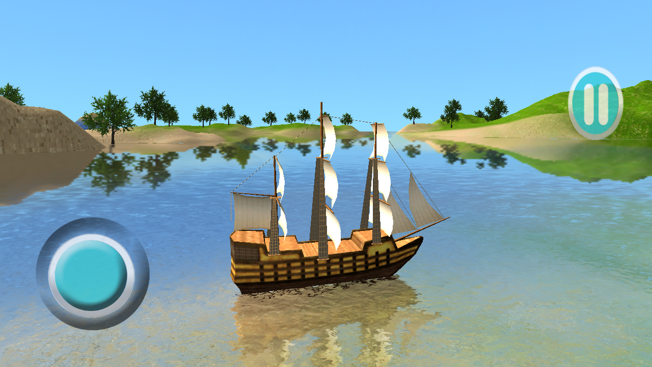 Real-Ship-Simulator-3D 37